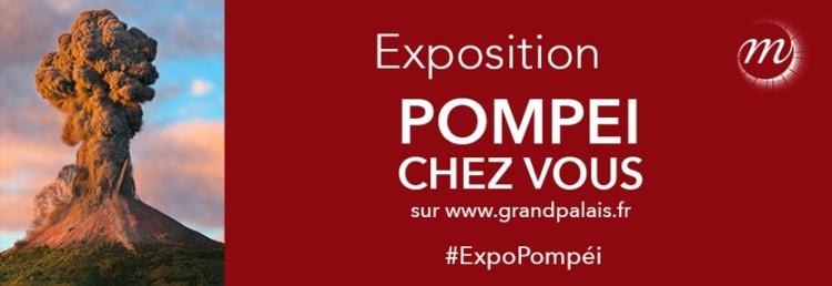 Pompei exposition